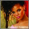 Dazzling-Rihanna