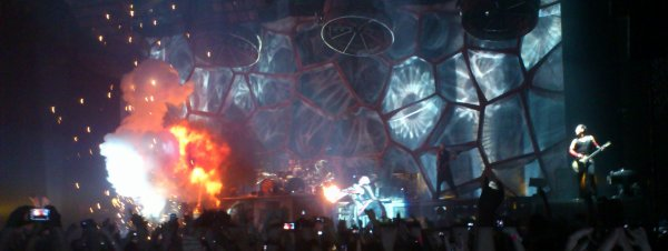 Compte-rendu du concert