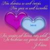 A toi,mon amour..