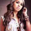 my-music-Jasmine-V
