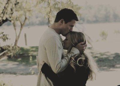 J'aurais préféré me noyer dans la profondeur de ton amour plutôt que dans l'océan de mes larmes.