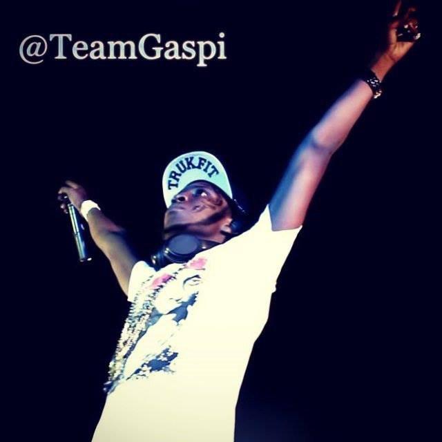 Fans Club Gaspi Rap Djigui