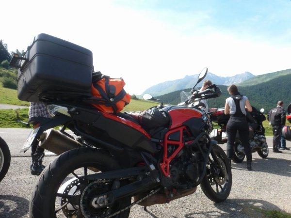 Périple Pyrénées Espagnoles jour 5/6: