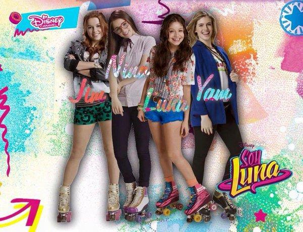Jim,Nina,Luna,Yam