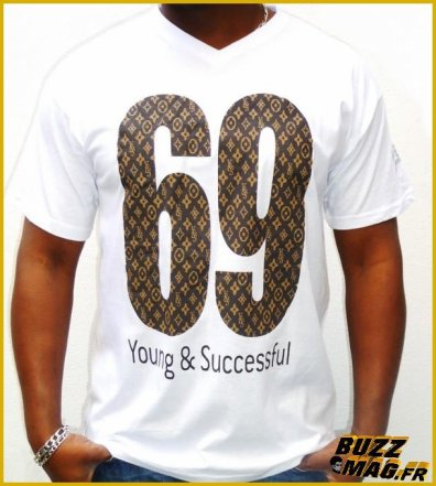 Nouvelle Collection 69 Disponible a Buzzmag