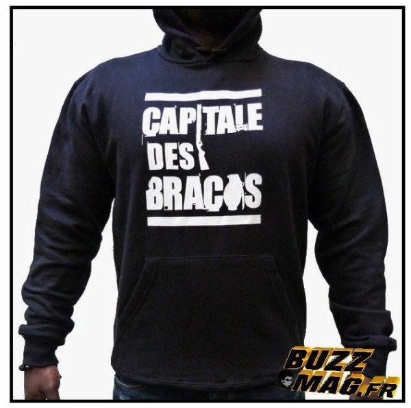 LYON CAPITAL DES BRACOS