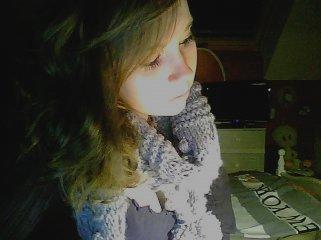 Je dois parraître forte, me tenir droite.. Garder le sourire même quand ça ne va pas.
