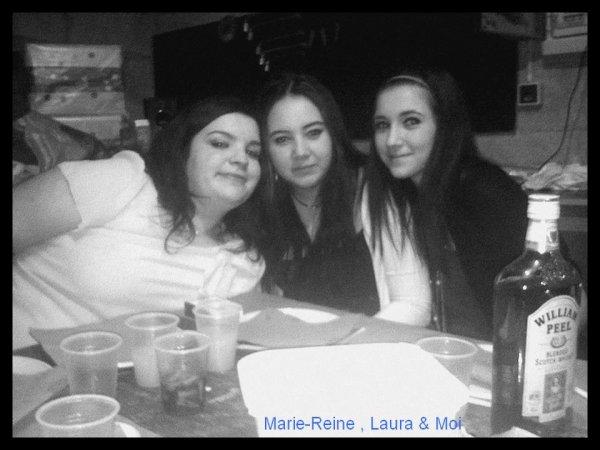 18 Ans Marie-Reine ♥