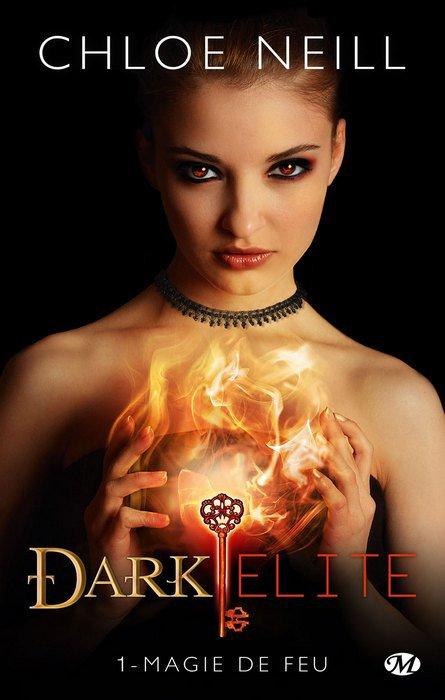Dark Elite - Magie de feu