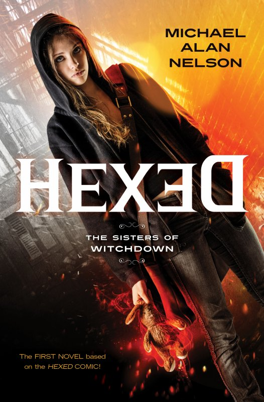 Hexed T1: The Sisters of Witchdown