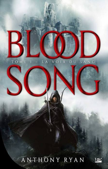 Blood Song T1: la Voix du Sang