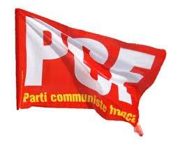 Un groupe communiste à l'assemblée.