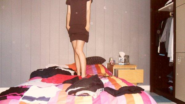 Robe+Leggings