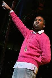 Kanye West ==)