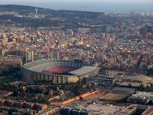 FC Barcelone (1)