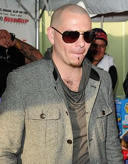 Pitbull (rappeur)