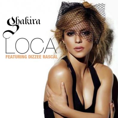 Shakira ^^ LOCA ^^