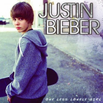 justin bieber ^^ one less lonely girl French lyrics ^^