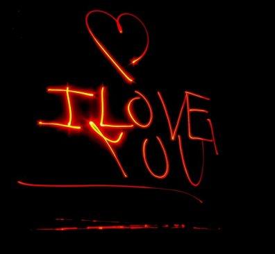 $) I love You $)