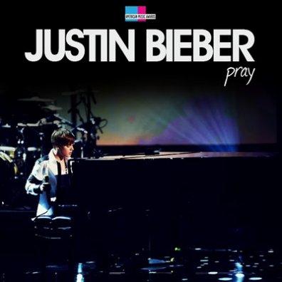 "Justin Bieber "" Pray Parole """