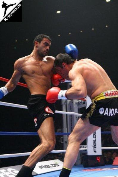 ^^ KOW Badr Hari vs Ruslan Karaev  ^^