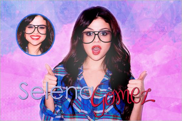 Bienvenue sur ta source d'actualité et plus encore sur la Belle Selena Marie Gomez
