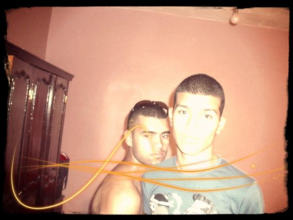 walid With sofean
