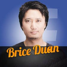 Brice Duan