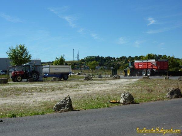 à la coop ... ( 15 septembre 2010 )