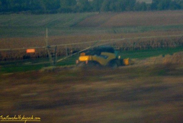 sur la route 2010 ( 13 octobre 2010 )