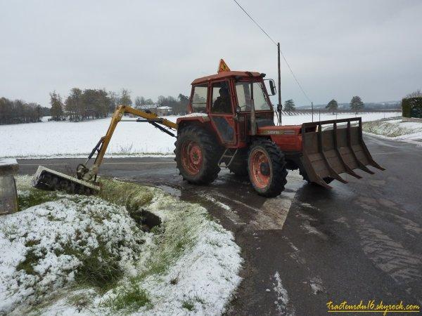 entretien des bords de route 2010 ( 01 decembre 2010 )
