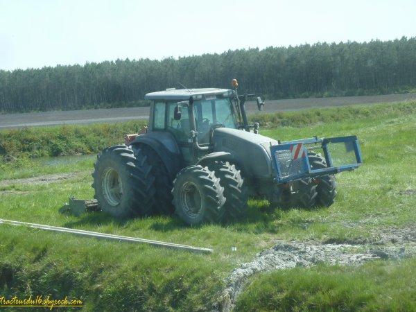 Semis de maïs 2011 ( 17 avril 2011 )
