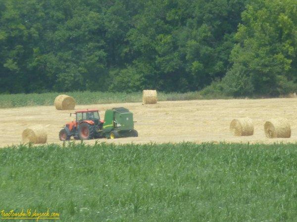 Après midi en camion ( 21 juin 2011 )