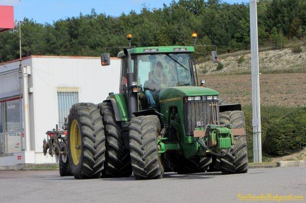 Sur la route 2011 ( 05 octobre 2011 )