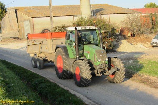 Sur la route 2011 ( 22 novembre 2011 )