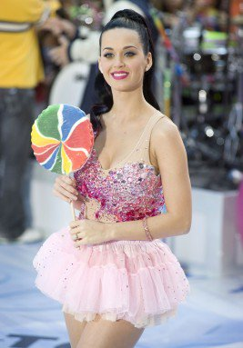 Katy Perry  !!!
