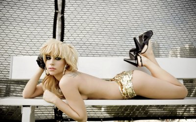 "Lady Gaga : son prochain album sera ""choquant"" !"