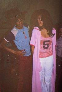 La Toya et Michael 1977-1980