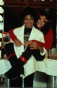 La Toya et Janet