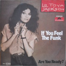 If you feel the funk