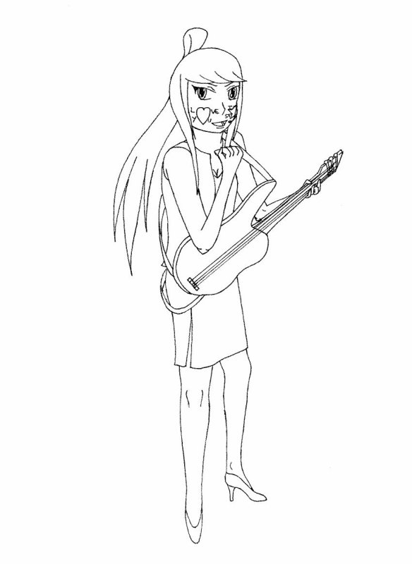 Kane-chan (bassiste)