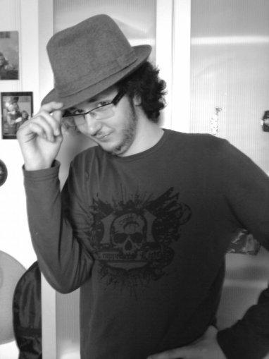 R.I.P à Loïc Lamboeuf [29/03/11] </3 :(