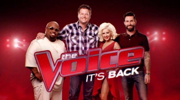 The Voice 5