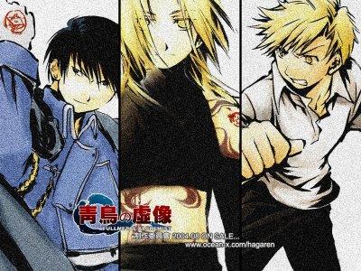Manga Addict :)