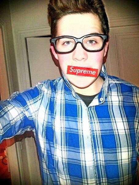#Supreme ♥