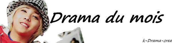 Drama à l'affiche!