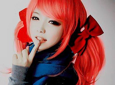 Yoguchi Yumi ~Tu veux bonbon ?