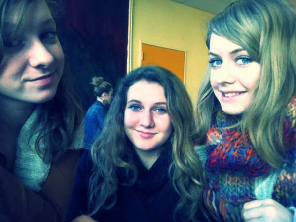 Friends !