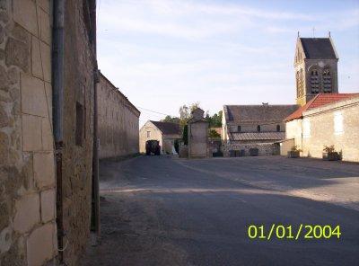 Moisson 2008