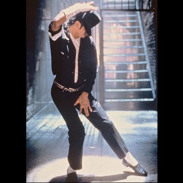 MICHAEL JACKSON THE BEST DANCER